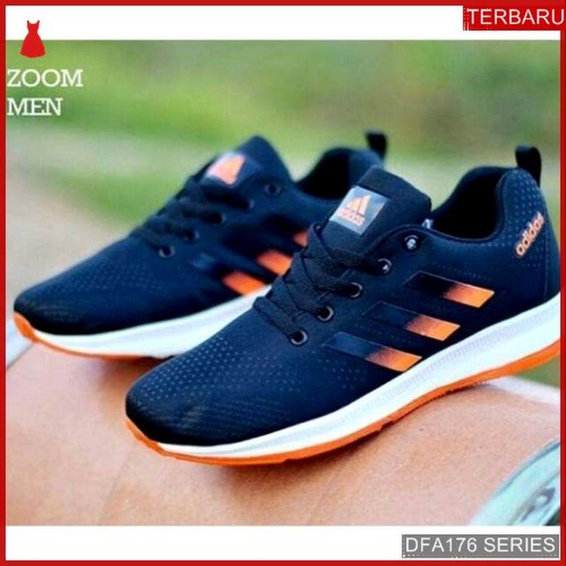 Dfa176r38 Rd Sepatu Sneakers Bilah 5 Dewasa 2802 Spon Sepatu