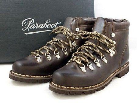 Paraboot Avoriaz Boot - Google Search