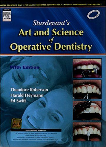 Art And Science Book For Dentistry