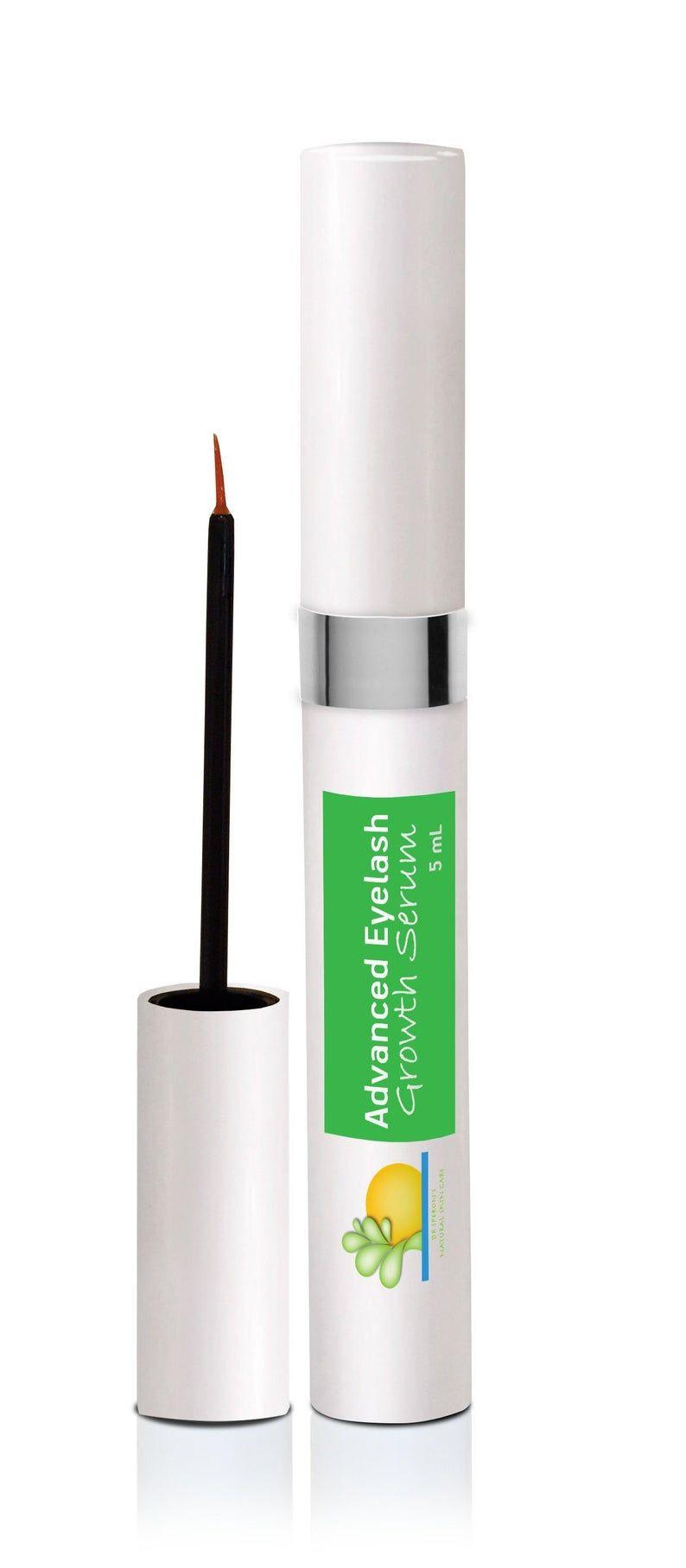 Advanced eyelash growth serum dr sperons natural etsy