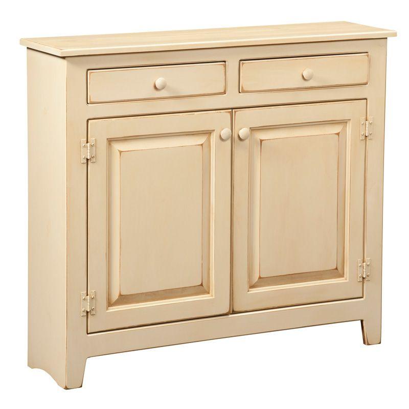 Large Console Cabinet Shipshewana Furniture Co Rustic Log Furniture Cabinet Log Furniture