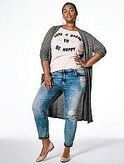Ropa Barata En Tallas Grandes De Mujer Kiabi Ropa Online Mujer Ropa De Tallas Grandes Ropa