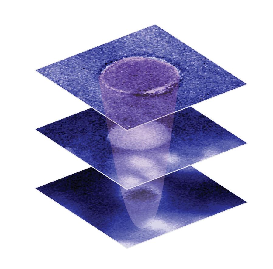 Solution found to distortion effect STM scanning https://www.universiteitleiden.nl/en/news/2016/06/solution-to-distortion-effect-stm-scanning