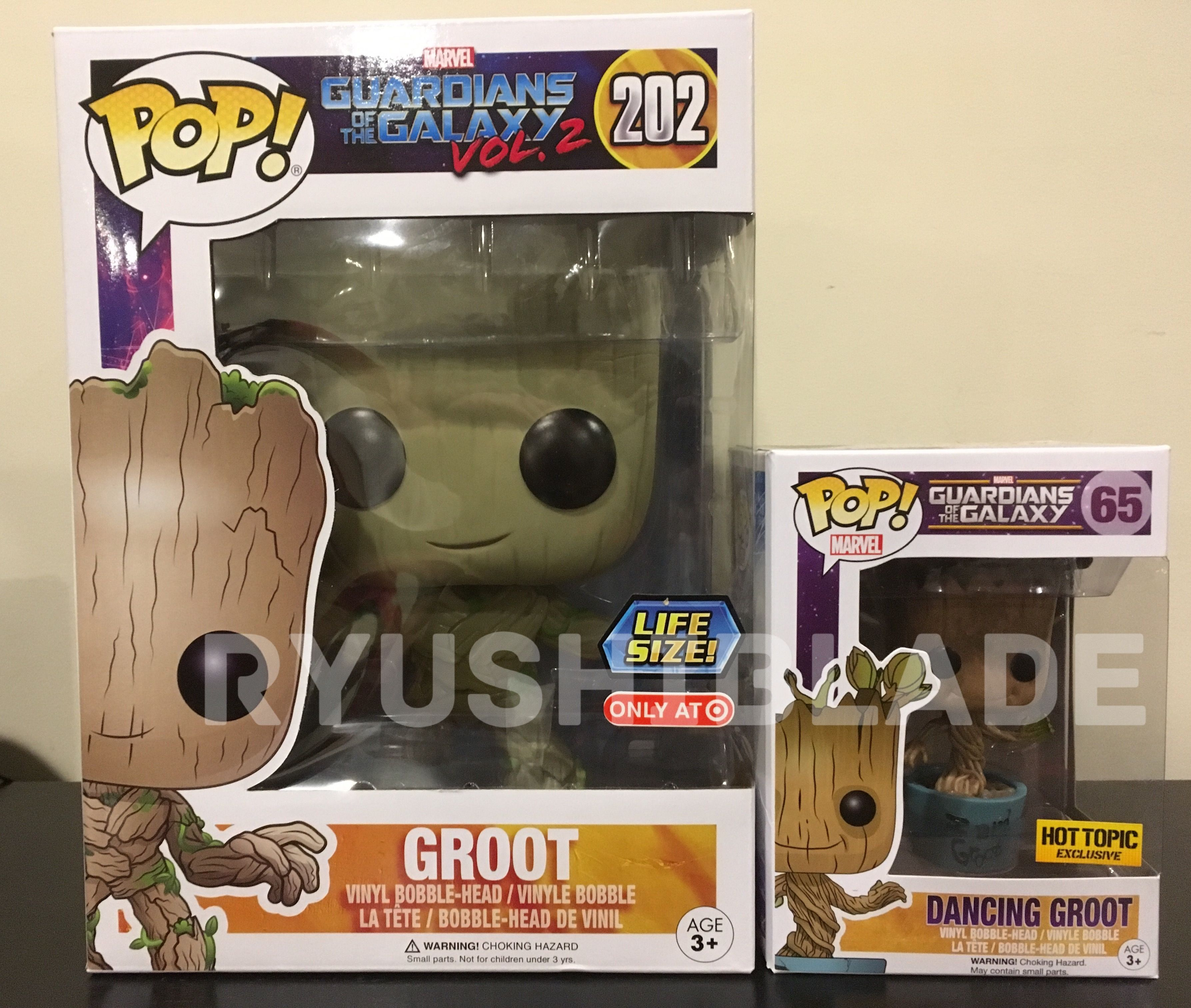 I Am Groot Funko Pop 202 Life Size 10 Inch Groot Targetexclusive Babygroot Geek Guardianofthegalaxy Geek Toys Funko Guardians Of The Galaxy