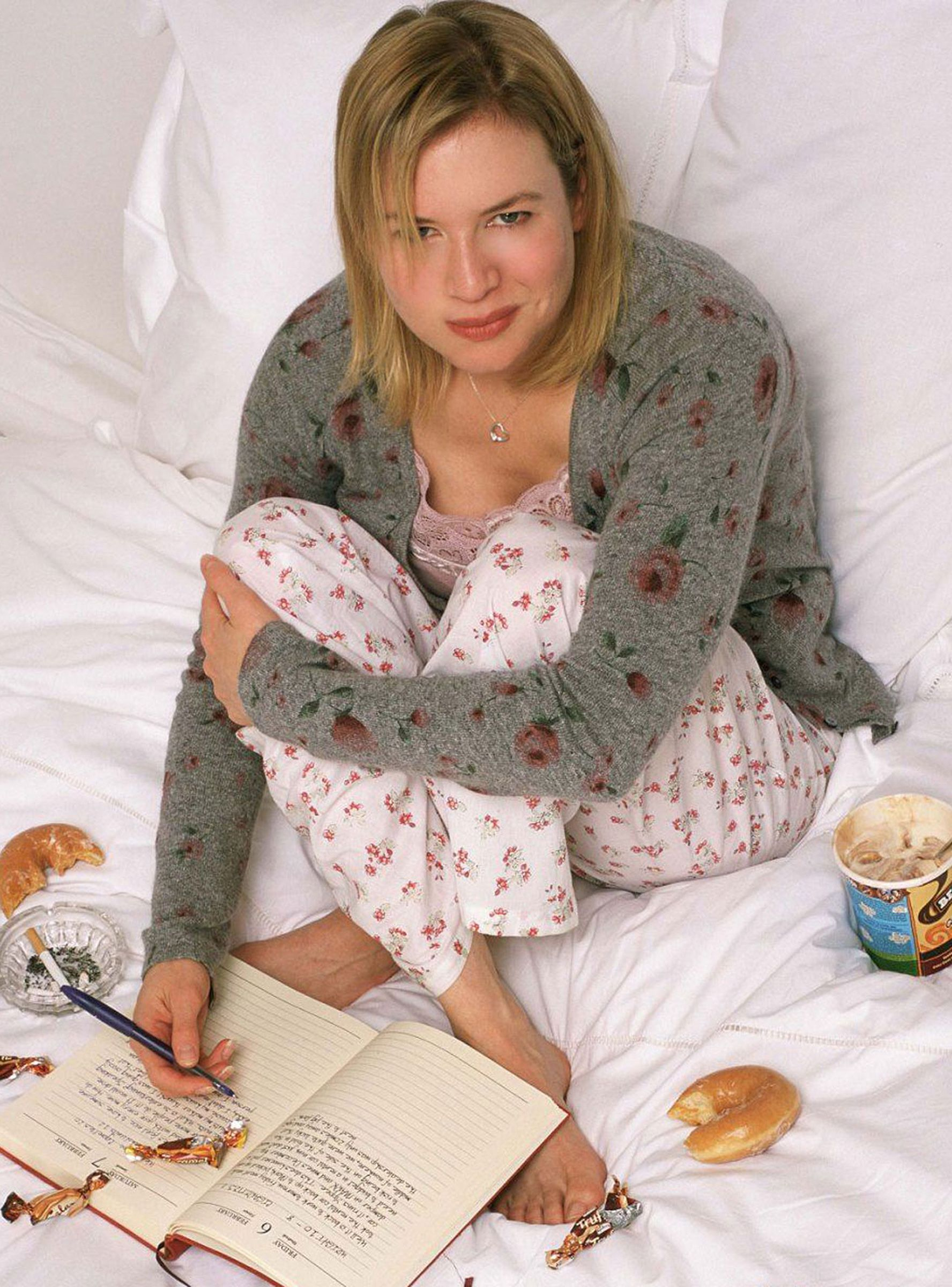 Bridget Jones Named One Of The Most Influential Women