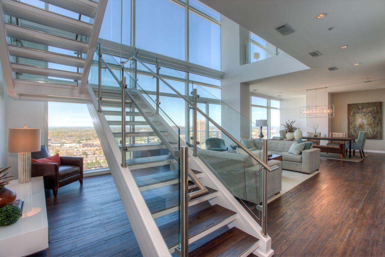 Luxury real estate in Atlanta GA United States