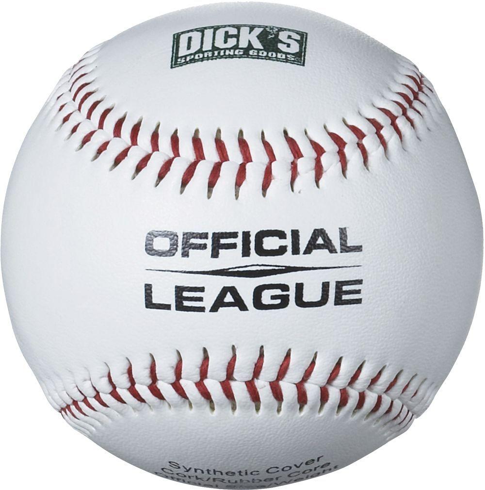 Bucket of 24 Leather Baseballs | Products | Baseball buckets