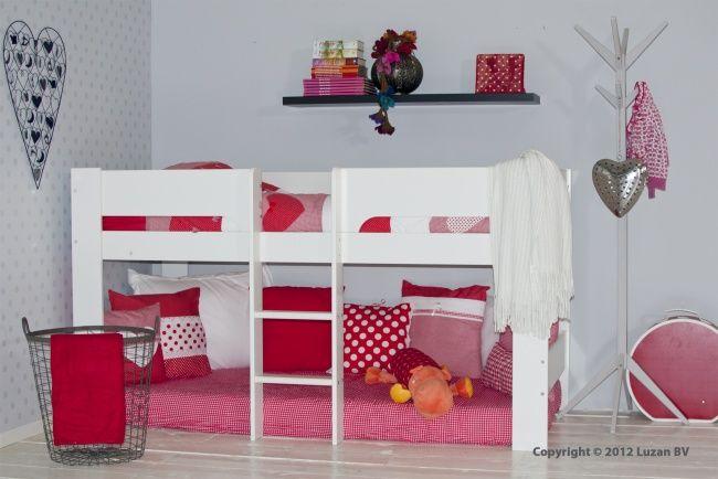 Flexa basic modern halfhoogslaper pinterest interiors room and