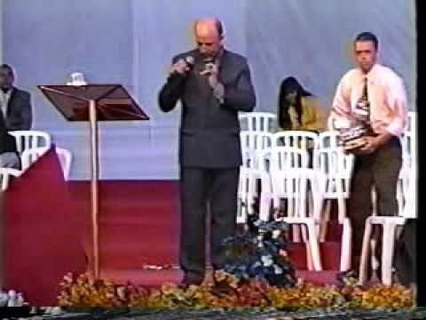 PR. JORGE LINHARES   Cavando Poços   SEMINÁRIO MINISTROS LABAREDAS DE FOGO   BH - YouTube
