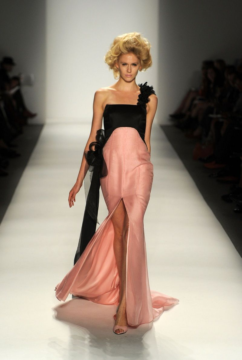 Principle Of Balance Asymmetrical Fashion Beautiful Fashion Fancy Dress Up