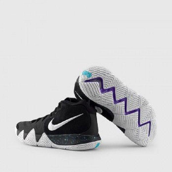 Nike Paul George 1 Light Aqua 878628-002 / Price: $110 Style #: 878628-002 Release  Date: July 29, 2017 Colorway: Black/Light Bone-Light Aqua | Pinterest ...