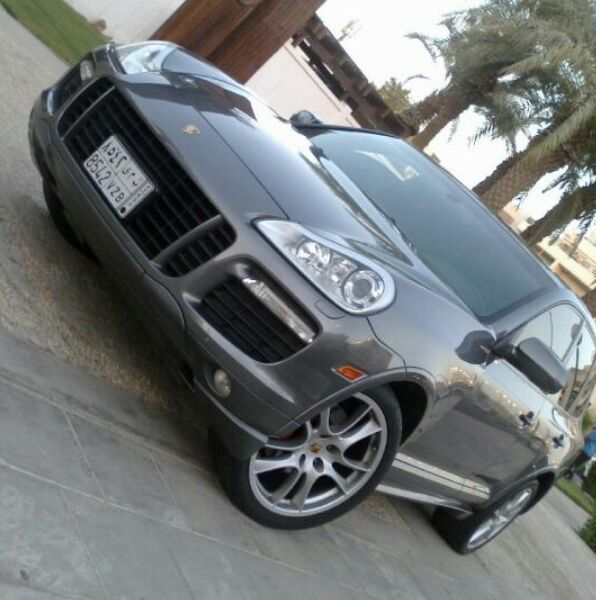 Porsche Cayenne For Sale In Jeddah