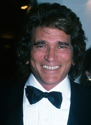 michael landon gay
