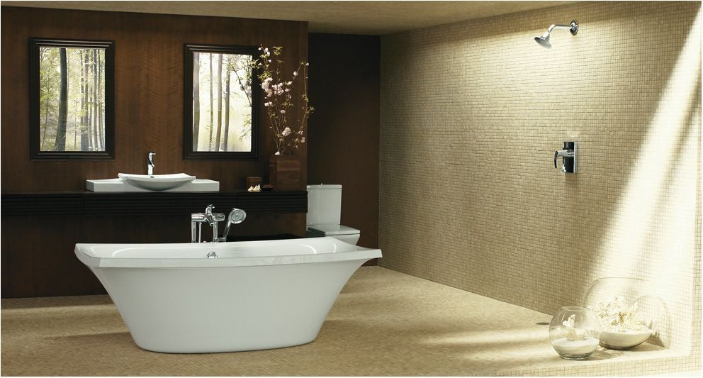 Smart Home Gifts Kohler Smart Mirror Elegante Modern Bathroom