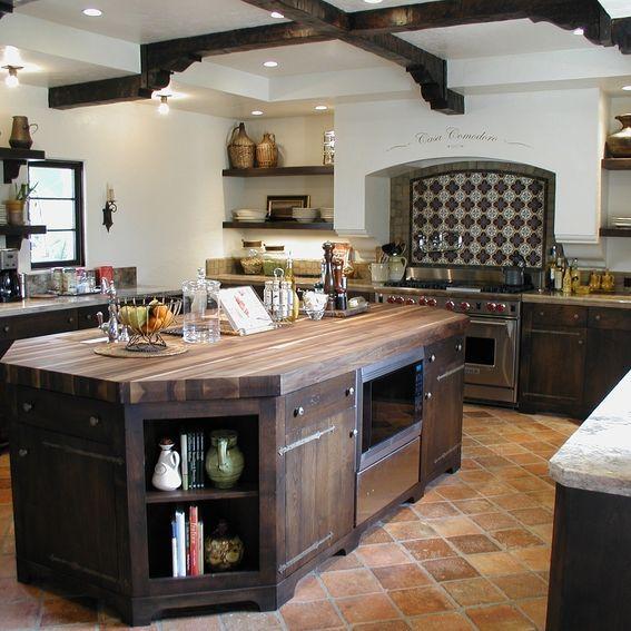 Custom Made Panorama Crest   Kitchen design, Kitchen ...