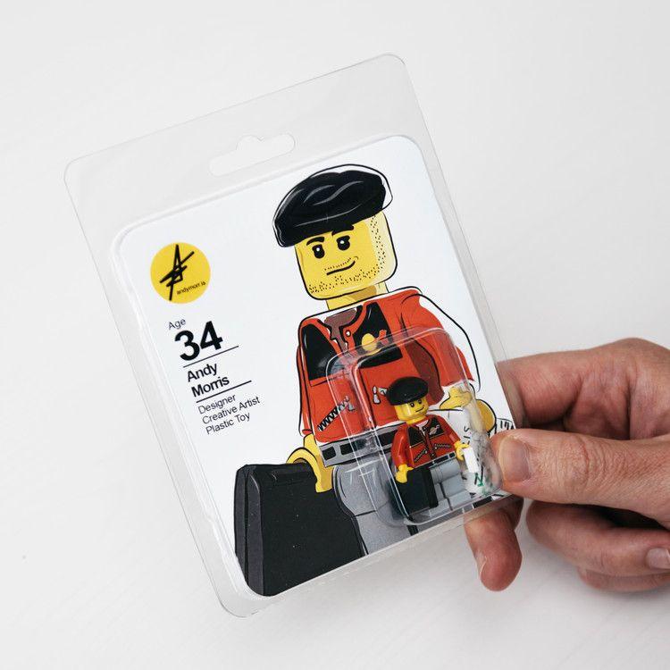 Resume Goals Alert This LEGO Résumé Is the Whole Package Lego - resume goals