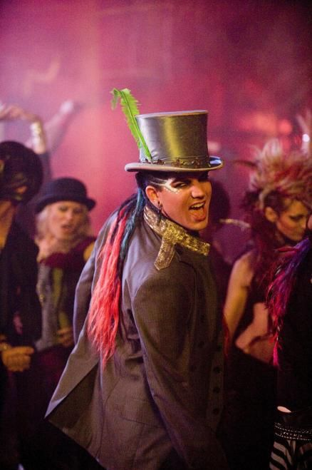 Adam Lambert If I Had You Music Video With Images Adam