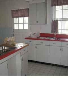 Vintage Formica Cabinets For 50 Cucine