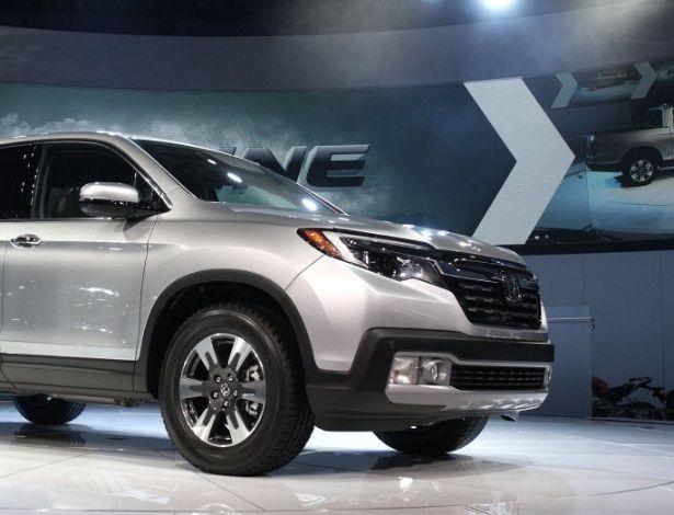 "Honda prepara ""Mini HR-V"": SUV substitui Fit Twist em 2017"