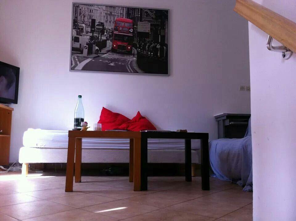 onjour appart f2 non meubl louer dans le 18 me 2 minutes pied du m tro simplon ligne 4. Black Bedroom Furniture Sets. Home Design Ideas