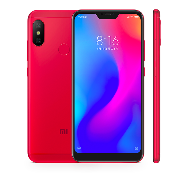 Xiaomi Redmi 6 Pro Unboxing Review Full Specs Features Price And Where To Buy The Xiaomi Redmi 6 Pro On The Internet At The Cheapest Xiaomi Smartphone Phone