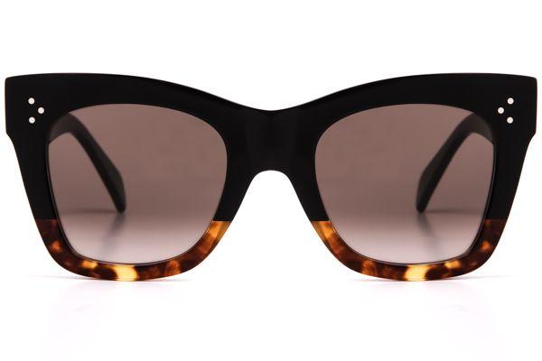 5cf76d614b3 Celine CL 41090 S Catherine FU5 Z3 Sunglasses