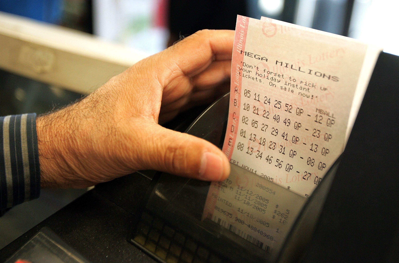 Powerball Mega Millions jackpots: Everything you need to know | Mega  millions jackpot, Winning the lottery, Lottery