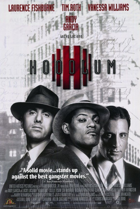 Image result for hoodlum 1997