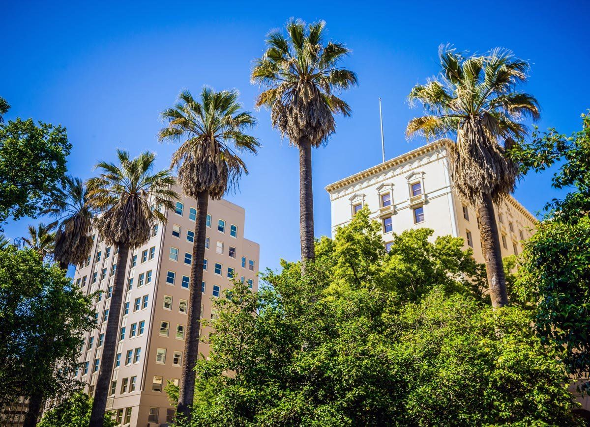 These Are The Places With The Best Weather In America California Stamp Vacation
