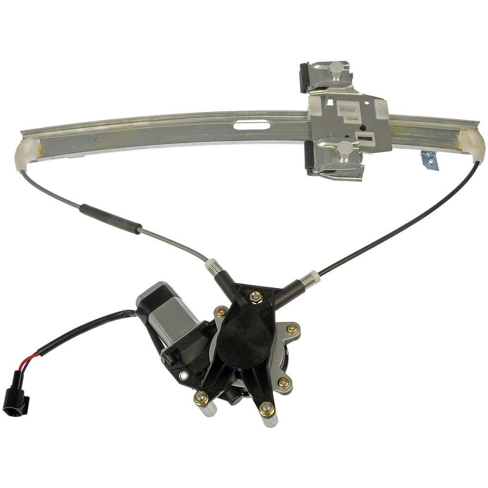 OE Solutions Power Window Regulator And Motor Assembly748
