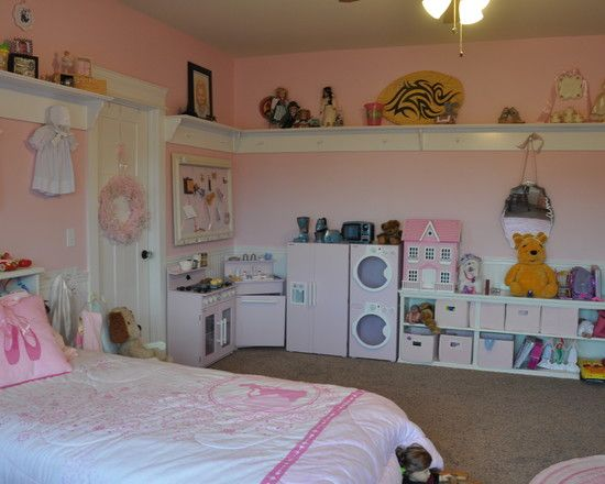 Traditional Kids Design, Pictures, Remodel, Decor and Ideas - page 41