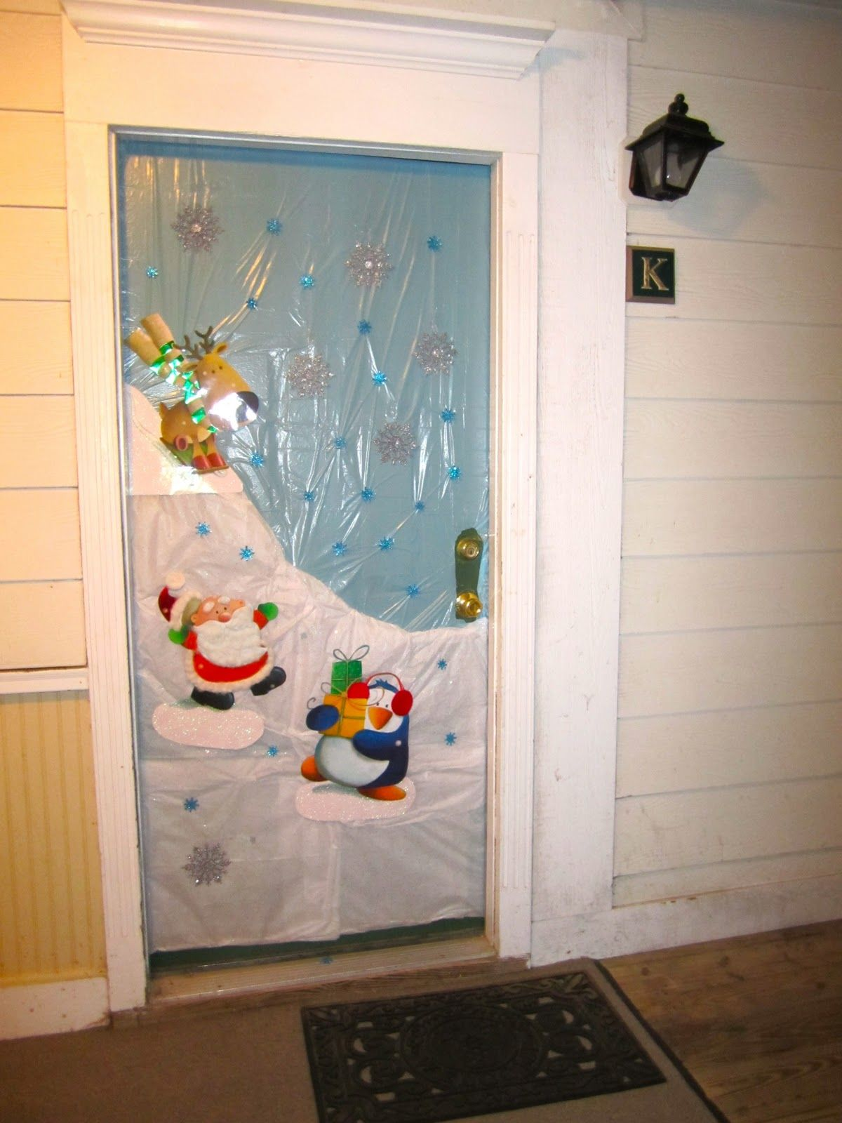 Christmas Door Decorating Contest Winners | Riverland ...