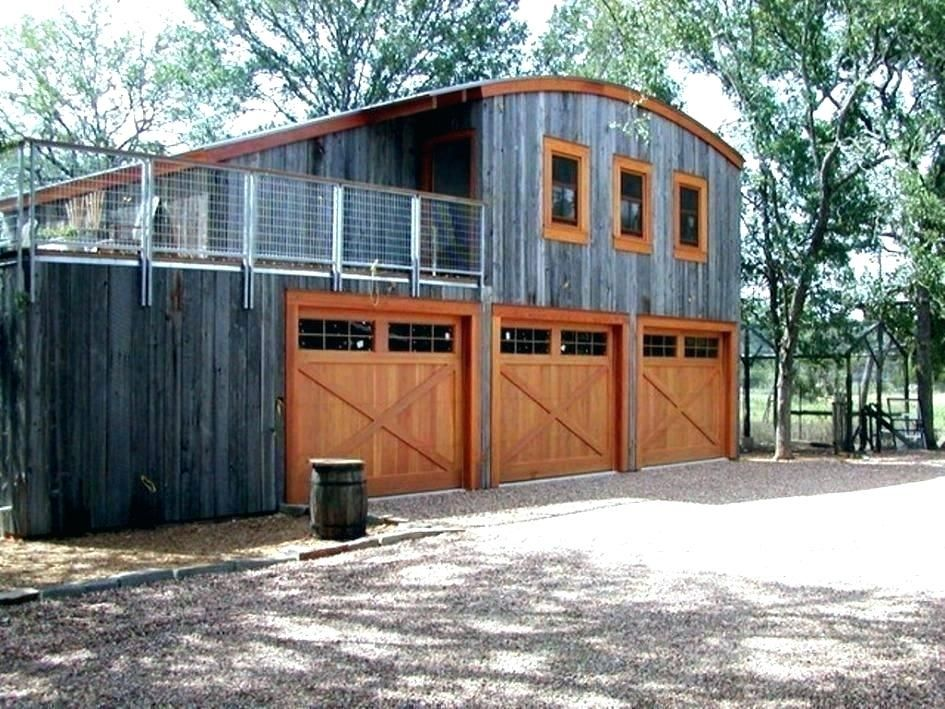 Prefab Garage With Apartment, Garage With Living Quarters Prefab