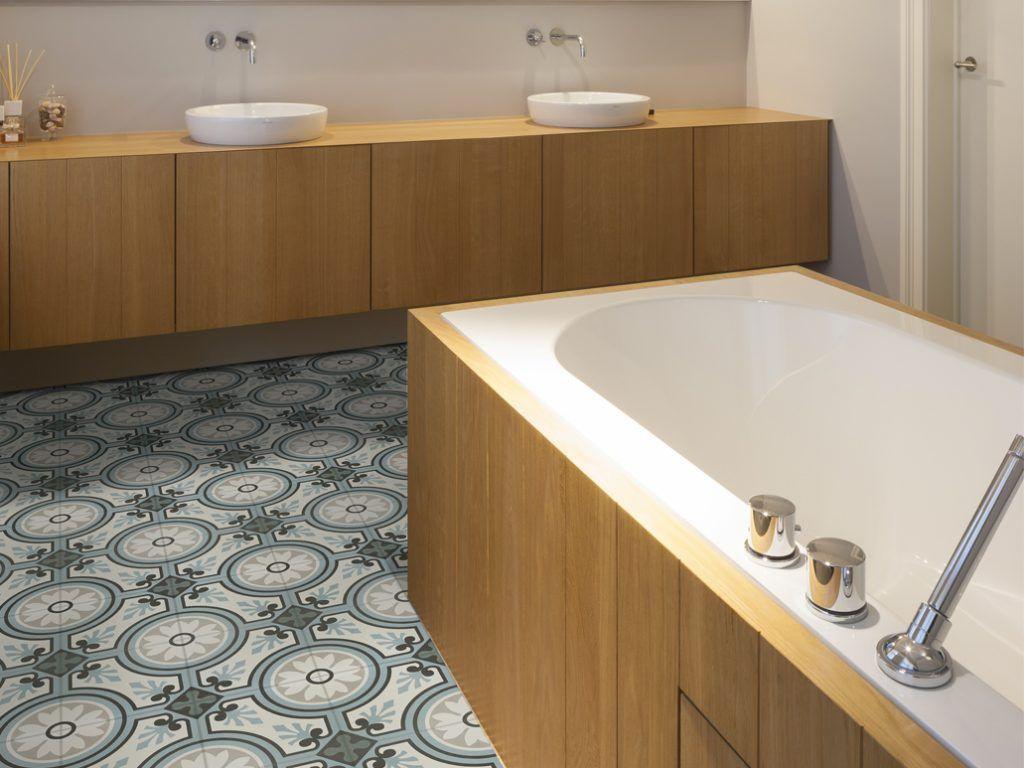 Portugese Tegel Badkamer : Mooi vloeren van portugese tegels antieke tegels nieuws