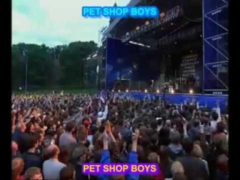 Subtitulada It S A Sin Pet Shop Boys Subtitulos Espanol Ingles