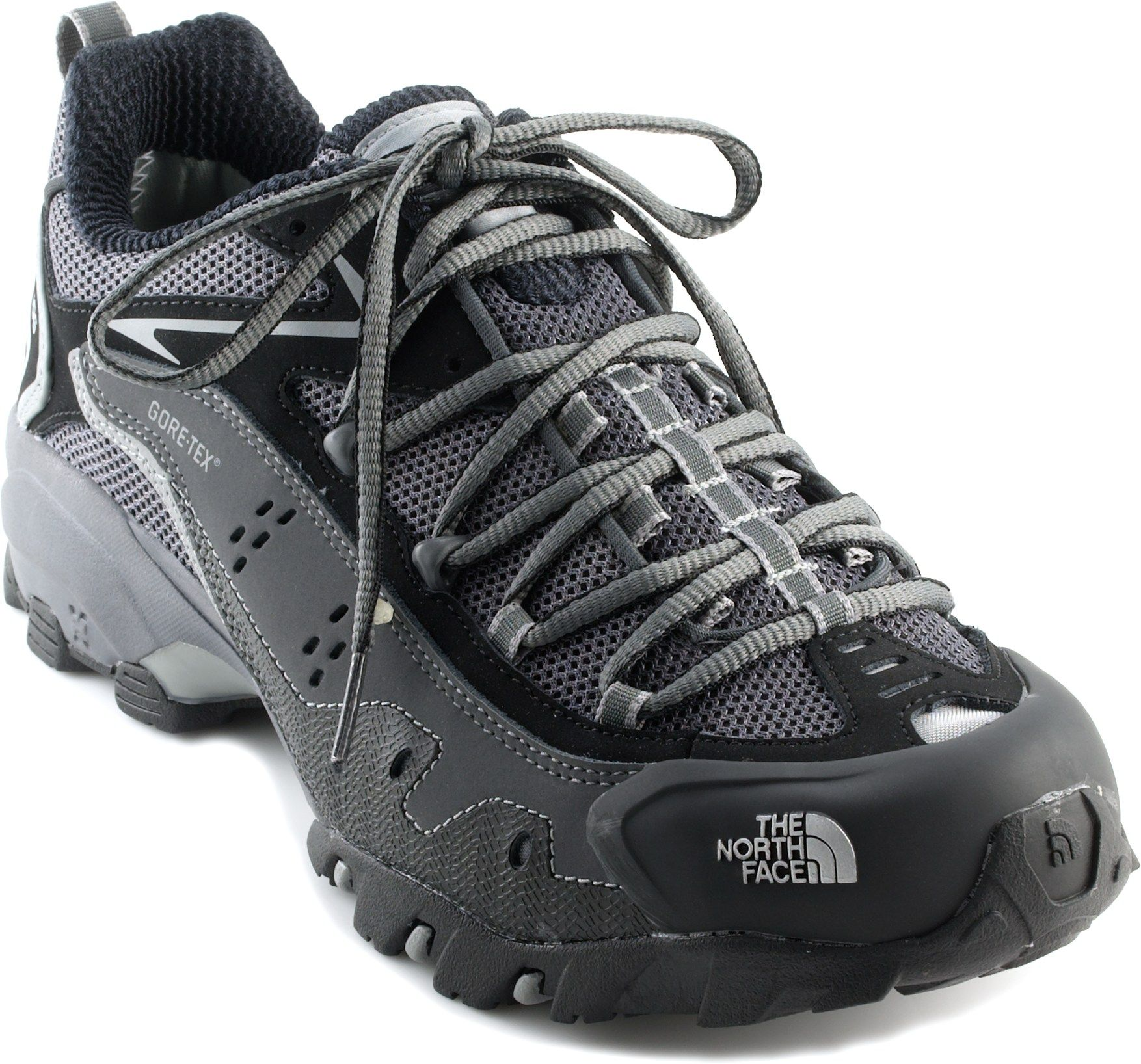 305bcd9572d034 The North Face Ultra 106 Gore-Tex XCR Trail-Running Shoes - Men s - Free  Shipping at REI.com