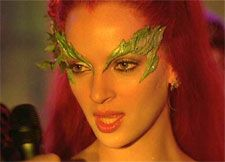 Poison Ivy / Uma Thurman pics? - The SuperHeroHype Forums