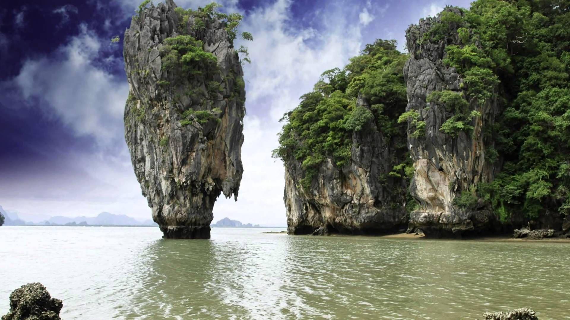 james bond island wallpaper free beautiful wallpaper