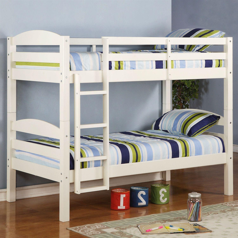 Huntington Beach Bunk bed designs, Wood bunk beds, Twin