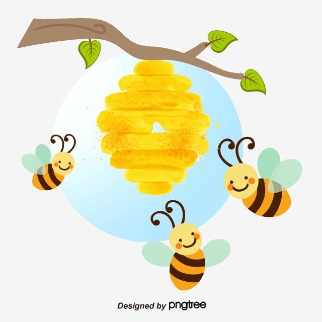 Mining Honey Bee Cartoon Cute Vector Material Bee Bee Vector Cartoon Vector Png Transparent Clipart Image And Psd File For Free Download Honey Bee Cartoon Cartoon Bee Bee
