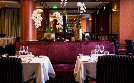 L'Hotel du Collectionneur Arc de Triomphe ***** Paris | Hotel di lusso Arco di Trionfo Parigi | Gourmet