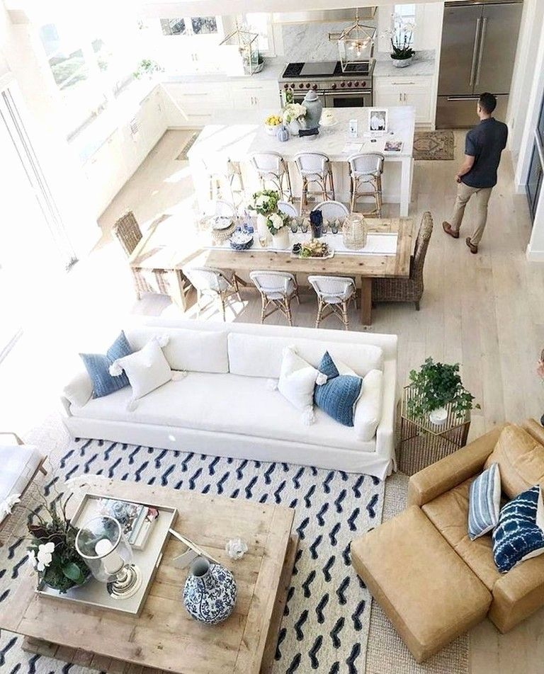 Living And Dining Room Combo Fresh 118 Marvelous Modern Farmhouse Dining Room D Living Room Dining Room Combo Farmhouse Dining Room Farmhouse Decor Living Room