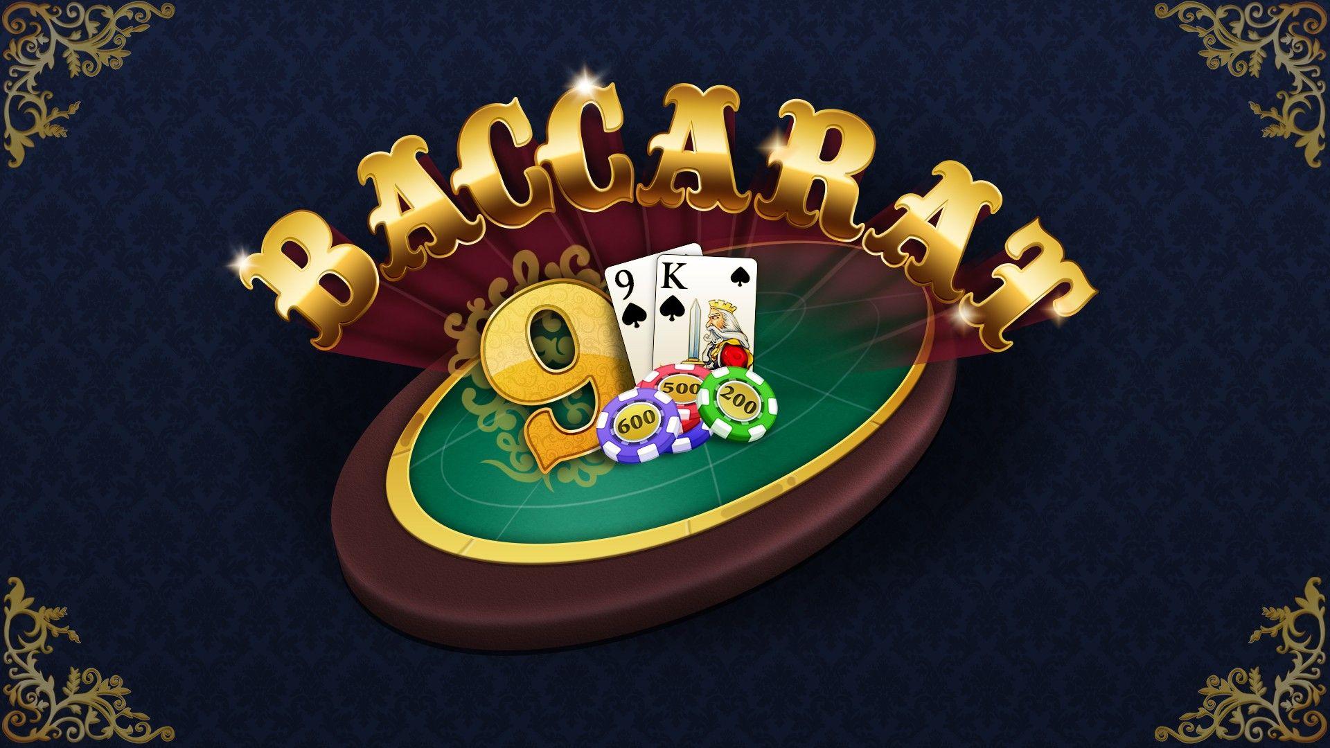 Baccarat (card game