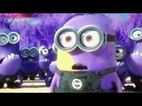 Despicable Me 2 2 10 Movie Clip Goodnight Girls 2013 Hd Youtube Despicable Me 2 Minions Despicable Me Despicable Me 2