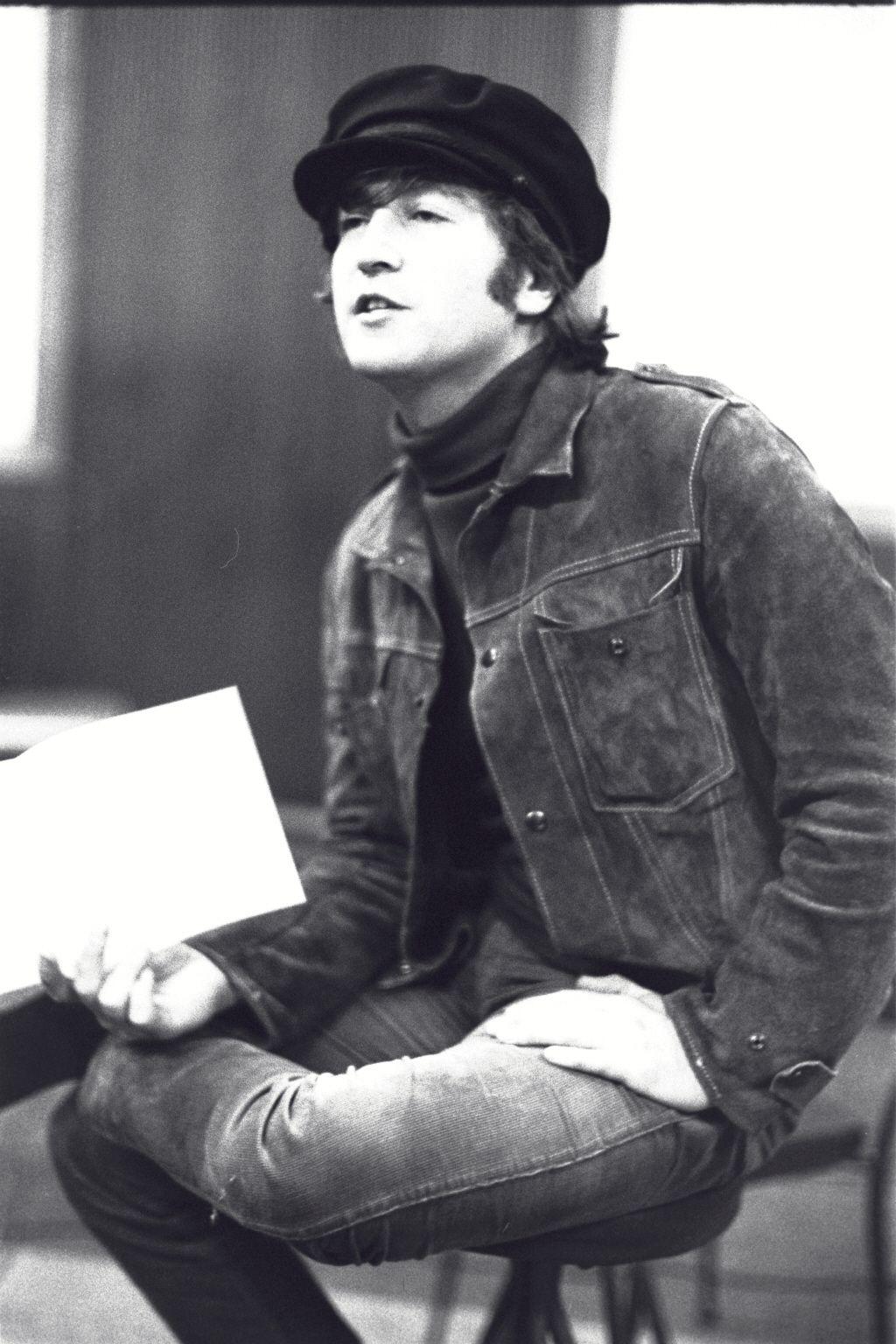 The Beatles As Fashion Gurus Nypl Blogs The Beatles