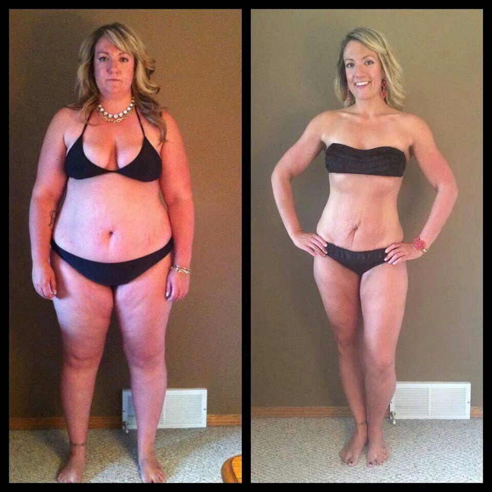 Lori Brozovich Finds Bigger Purpose to Lose Weight than