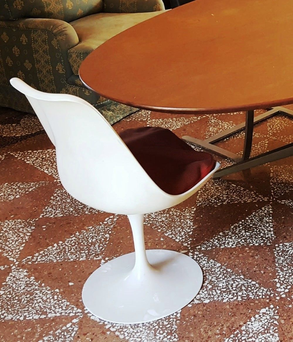 Pin di Paolo Vicini su The Knoll Furnitures Field