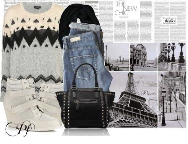 """""""#GRAY (3)"""" by paris-fashi0n ❤ liked on Polyvore"""