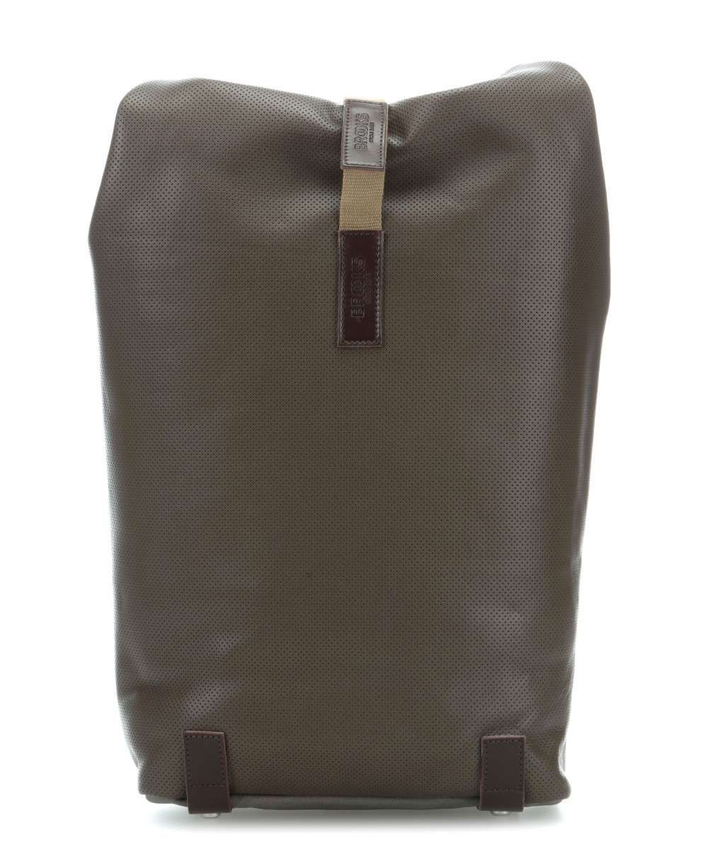 Preview Pickwick England Transit Top Brooks Sac Roll À Dos Mud 13″ b6f7gy