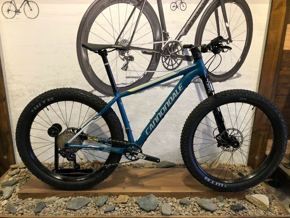 99dc52ace2d 2017 Cannondale Beast of the East 1 27.5+